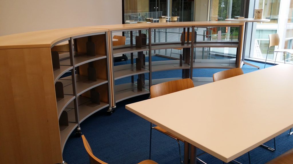 morgan school library bci modern library furniture