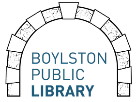 Boylston PL Logo