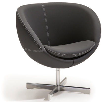 Planet Swivel Chair