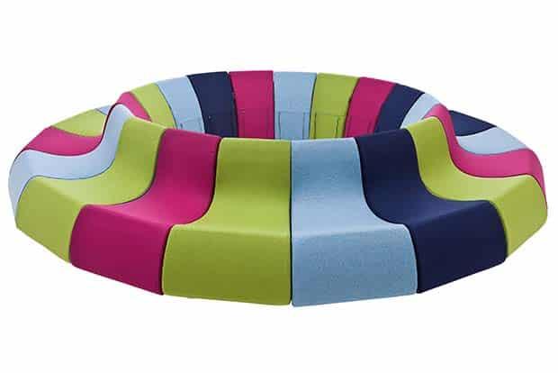 Grand Prix Rocking Chair XL