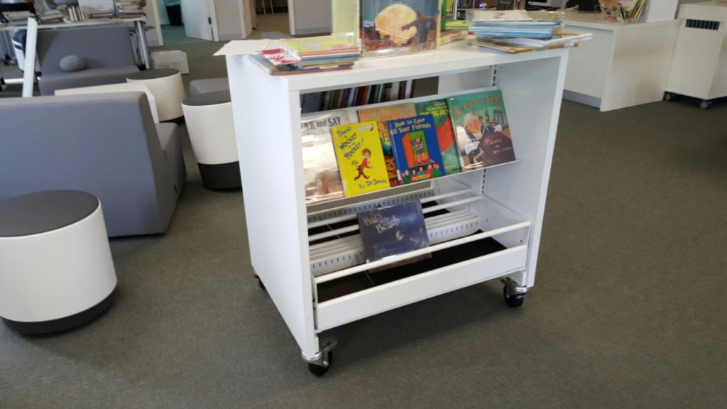 somersfield academy install somersfield academy install bci modern library furniture