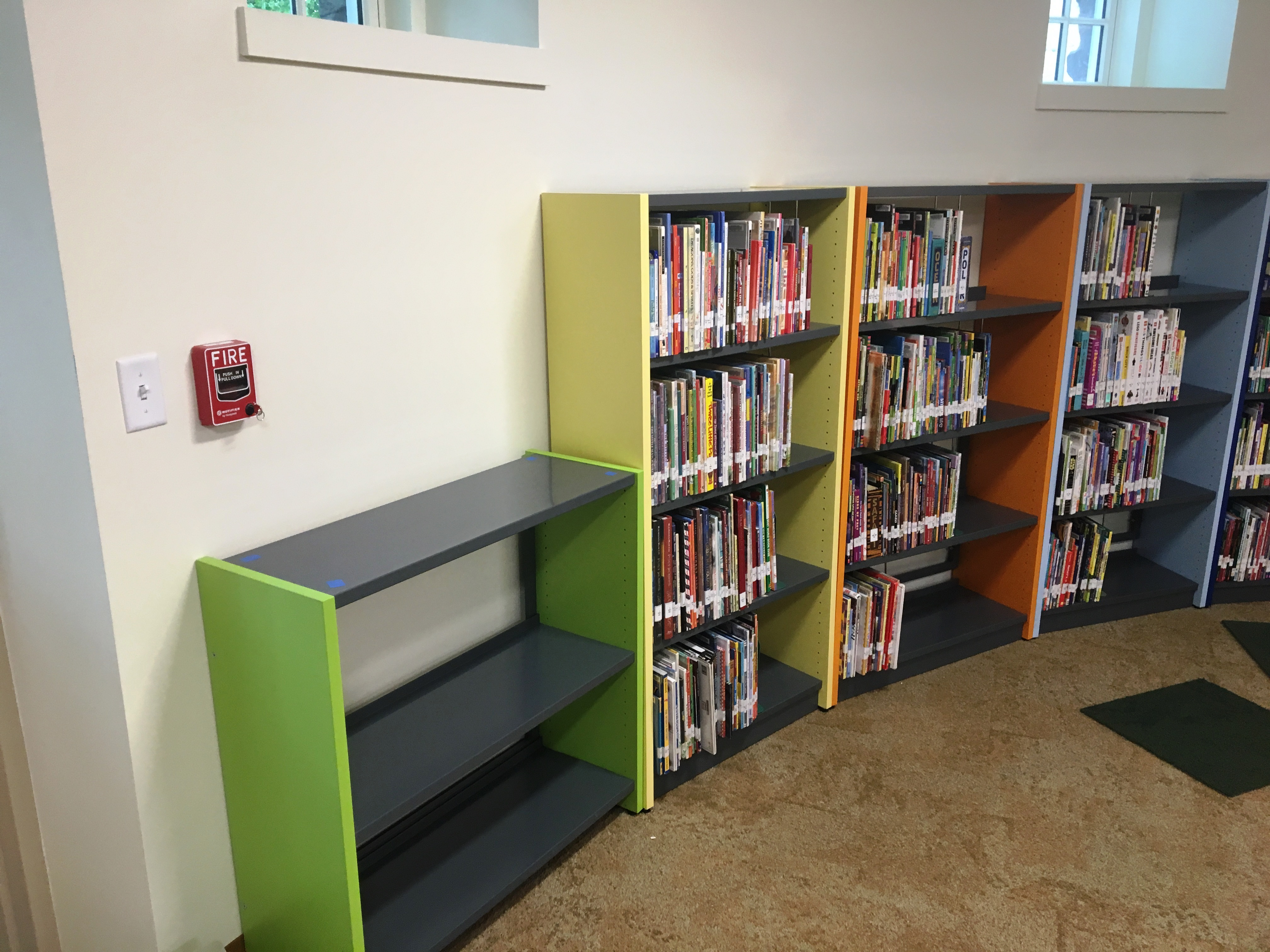 For More Information On BCI Modern Library Furniture, Please Contact Us  Today. We Have A Wide Variety Of Products That Will Enhance Your Library  Renovation ...
