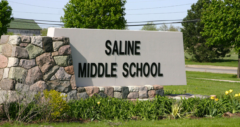Saline Middle School