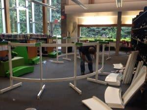 Whistler Public Library