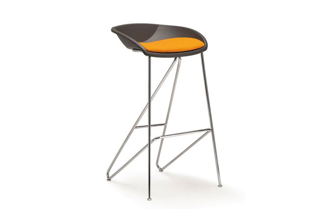 ForaForm Popcorn Stool