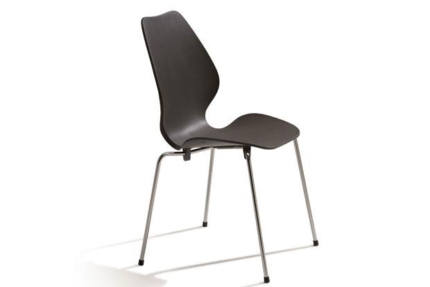 City Plastic Chair