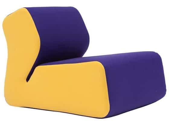 Hugo Lounge Chair