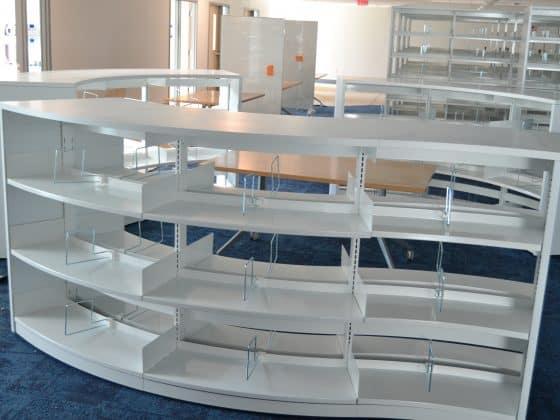 Miami Dade College Library