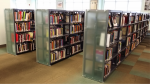 Hudson County Community College Library