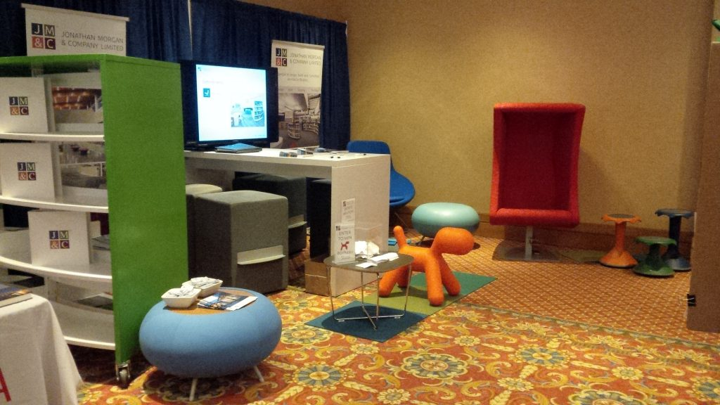 BCI at ALC 2016 Show