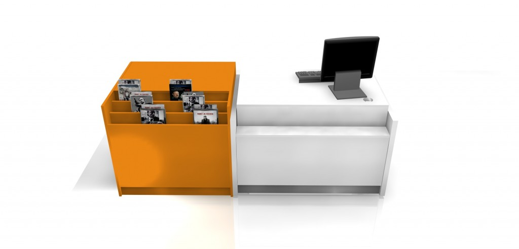 INFORM Desk System
