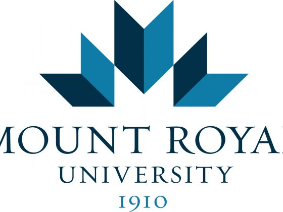 Mount Royal Logo
