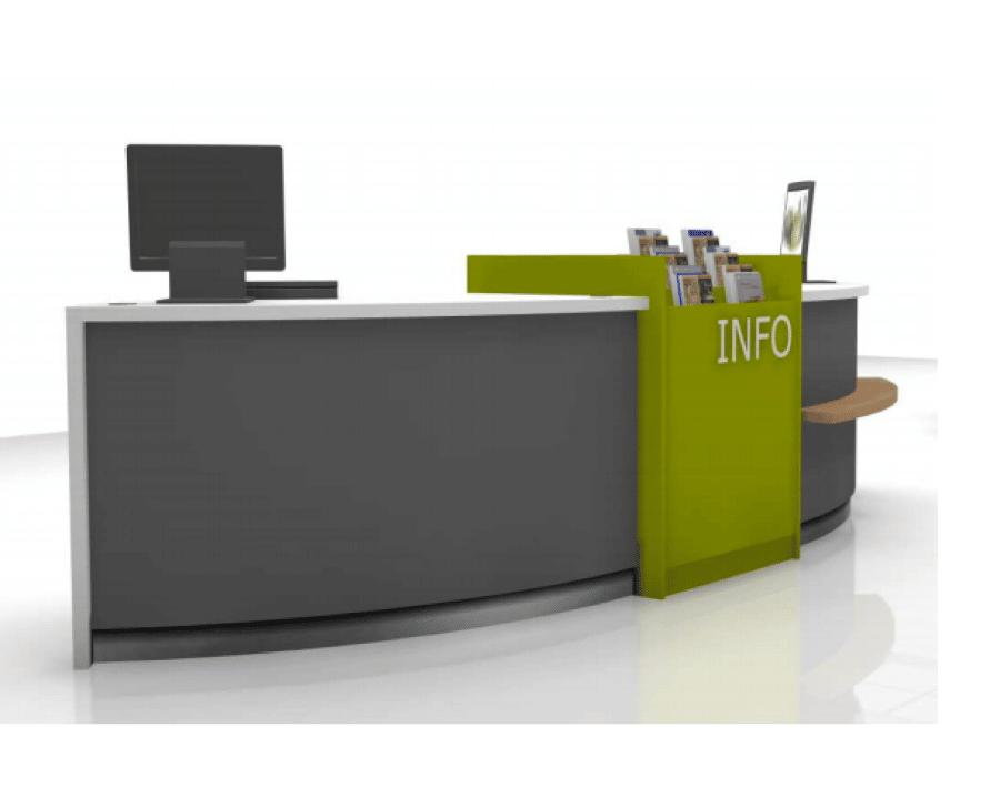 Inform Desk