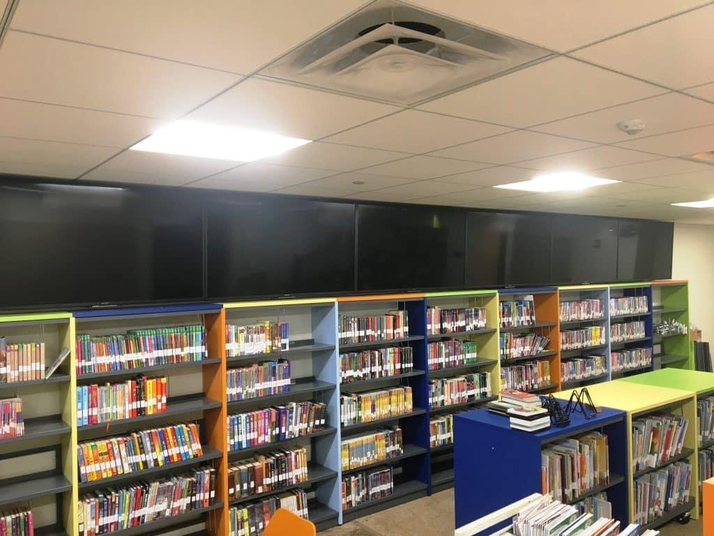 Boylston Library