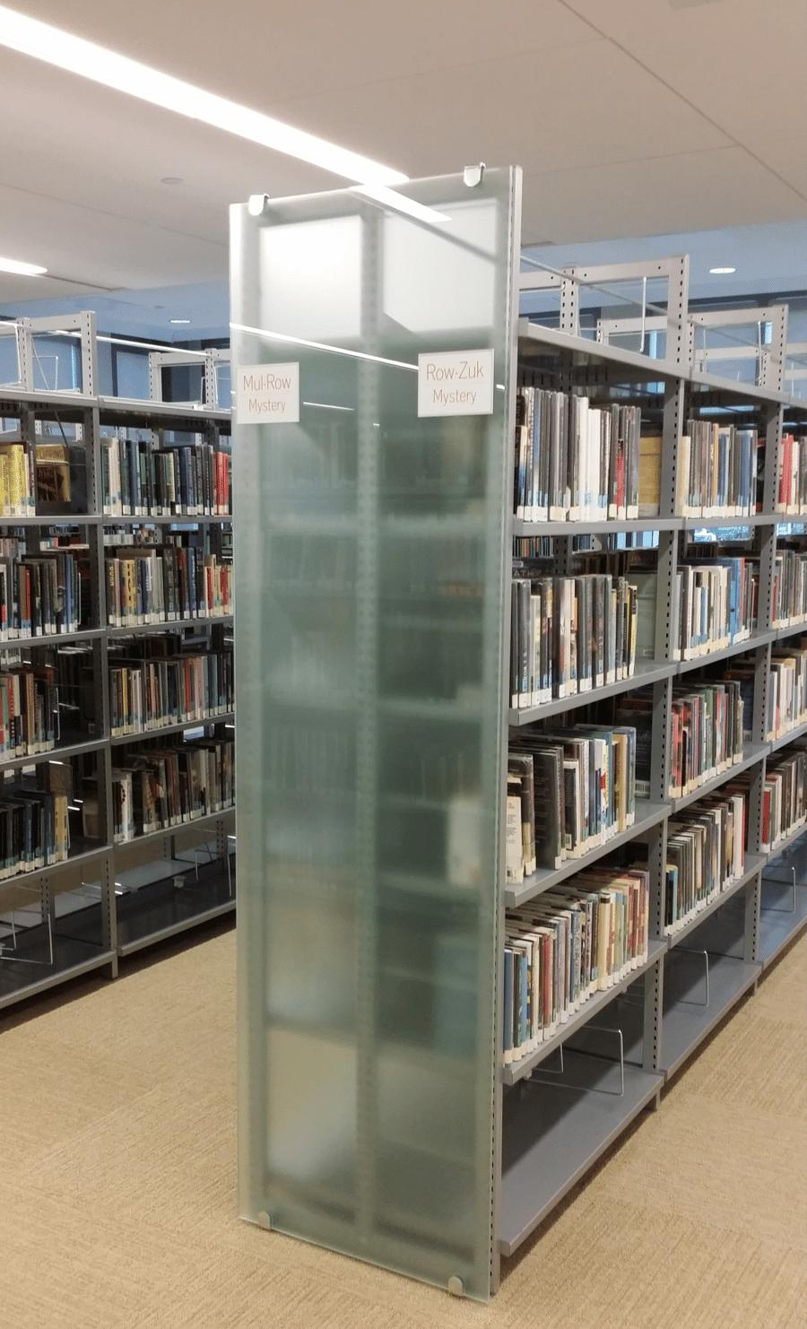 Ridgefield Public Library