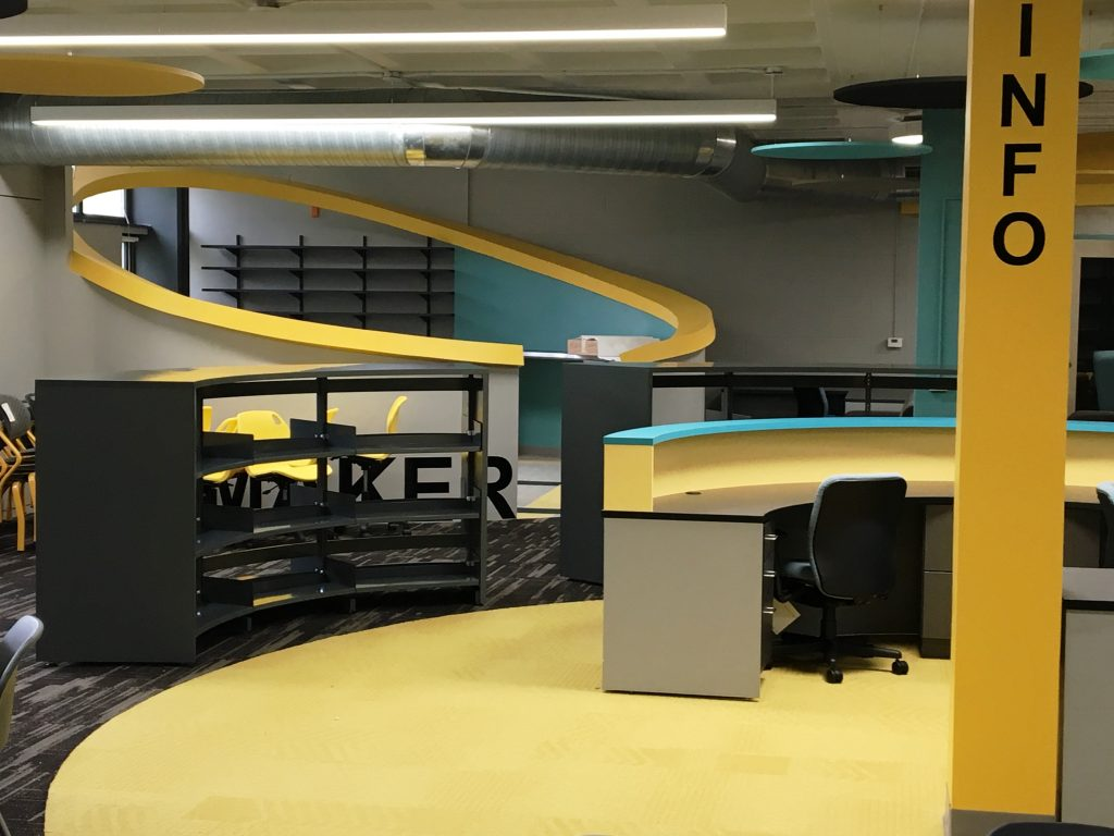 river-dell-middle-school-library-furniture-installation-2