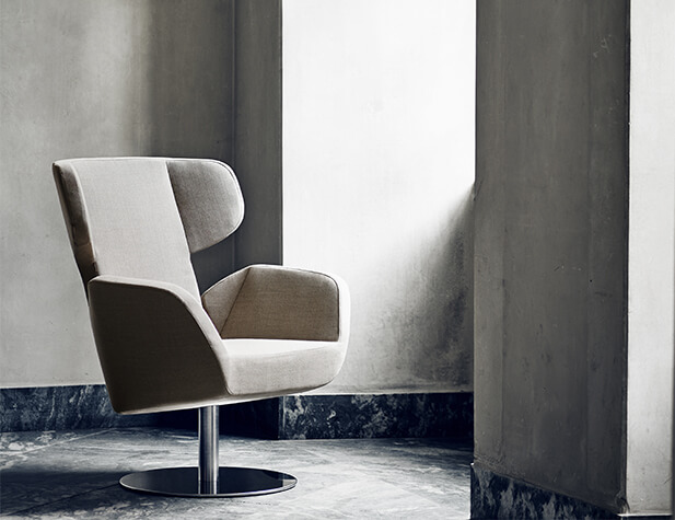 Softline Cosy Chair