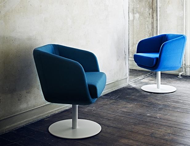 Softline Shelley Chair