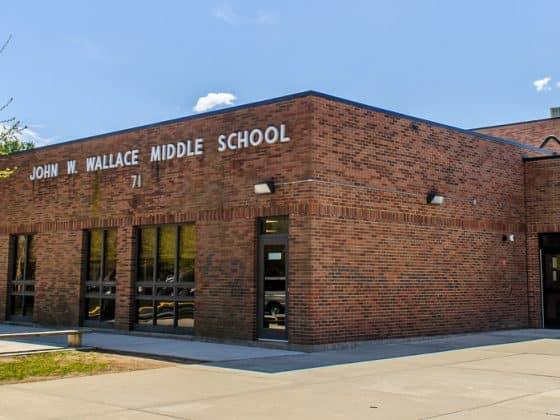 John Wallace Middle School