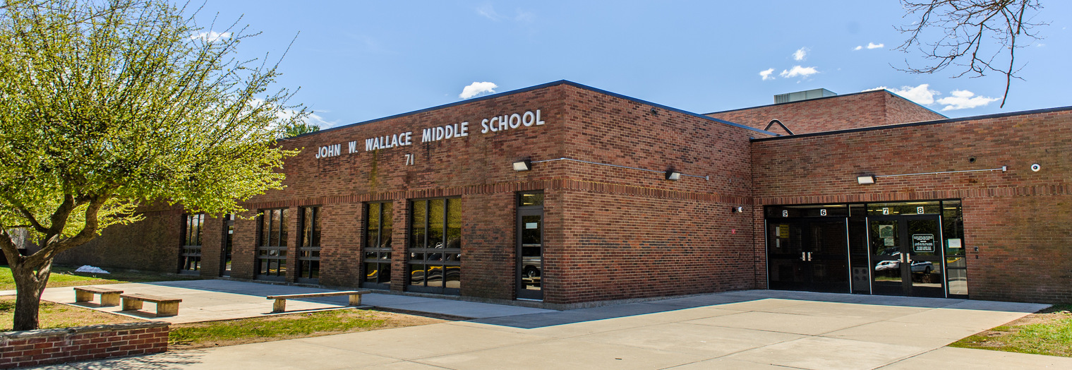John Wallace Middle School
