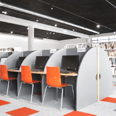 Learning Center Chairs + Tables