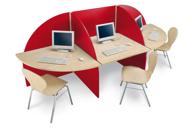 Bon Signum Reading And PC Table
